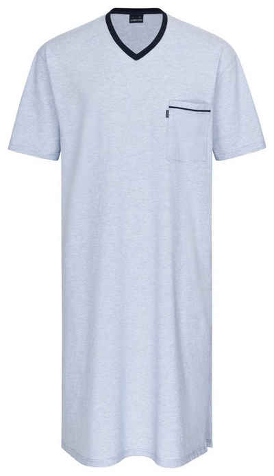 Ammann Nachthemd Baumwolle