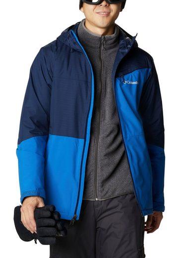 Columbia Skijacke »ICEBERG«