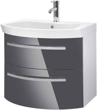 Oristo Waschtisch »Flow«, Breite 65 cm