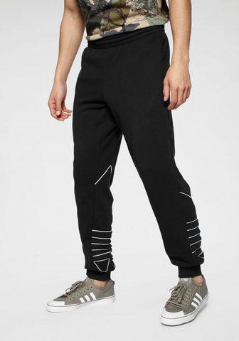 adidas Originals Sportinės kelnės »BIG TREFOIL OUT SWEA...
