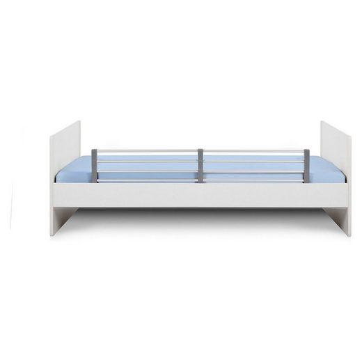 Reer Bettschutzgitter »Bettschutzgitter, ausziehbar, Länge 80 - 140 cm,«