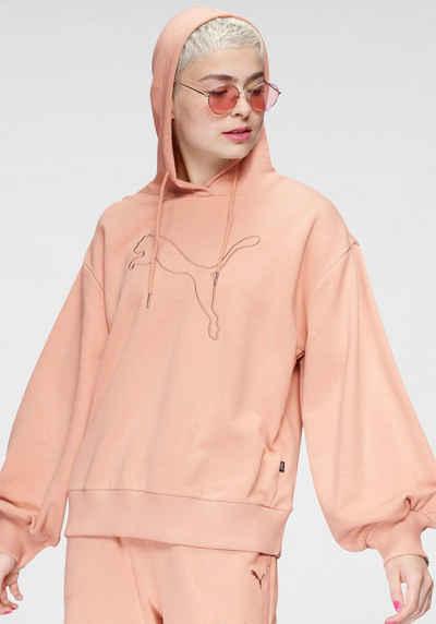 PUMA Kapuzensweatshirt »Her Hoodie TR«
