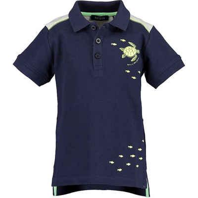 Blue Seven Poloshirt »Poloshirt für Jungen«