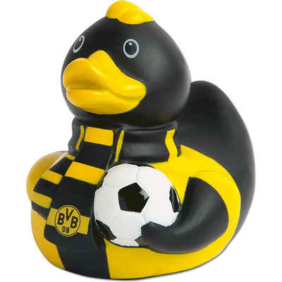 Borussia Dortmund »BVB-Badeente mit Schal« Badespielzeug