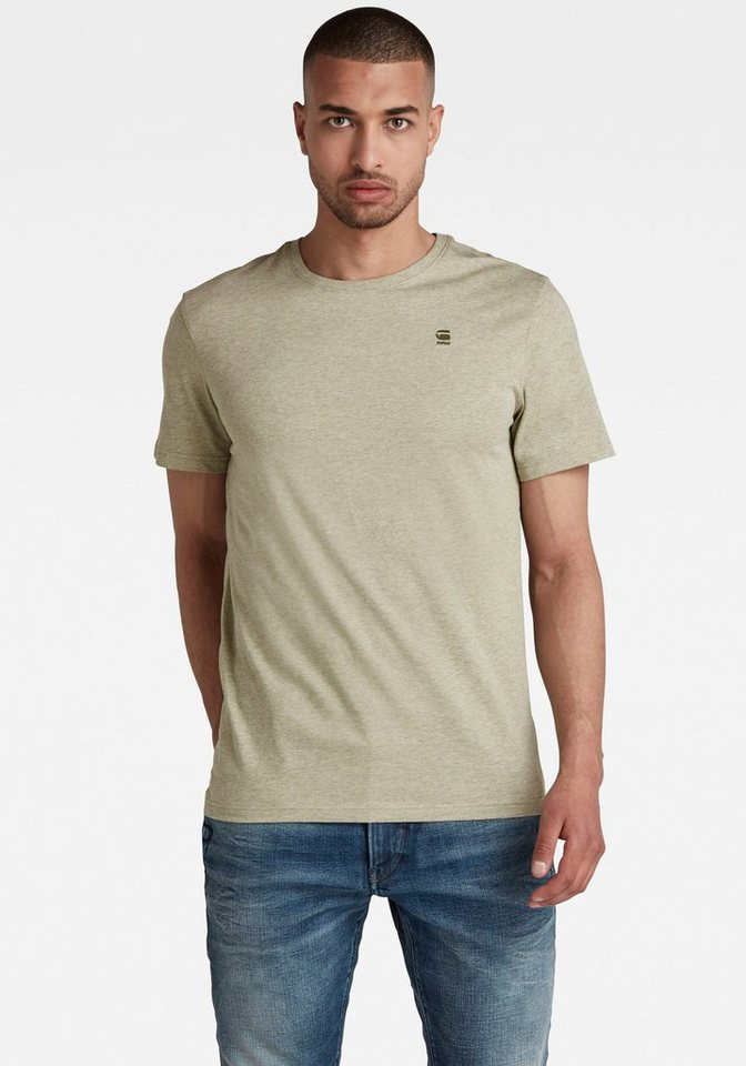 g-star raw -  T-Shirt »Base-S T-Shirt«