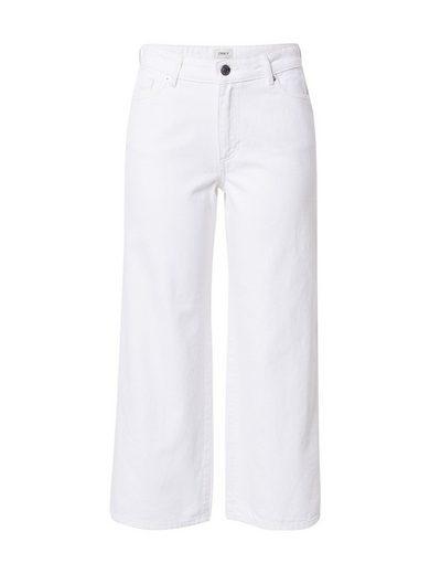Only High-waist-Jeans »Sonny«