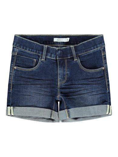 Name It Shorts Jeanshorts