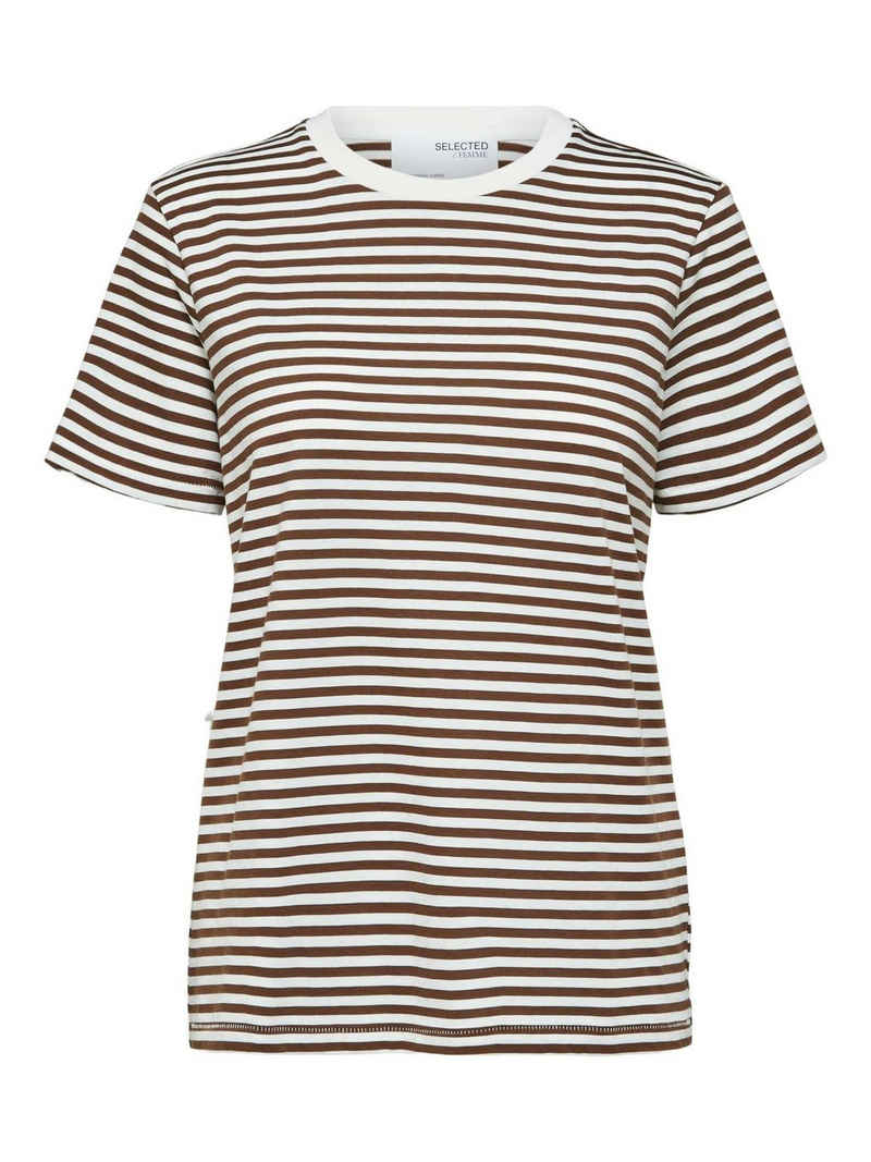 SELECTED FEMME T-Shirt »SLFMY PERFECT TEE« (1-tlg)