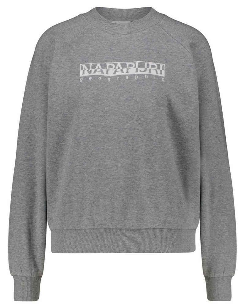 Napapijri Sweatshirt »Damen Sweatshirt BEBEL«