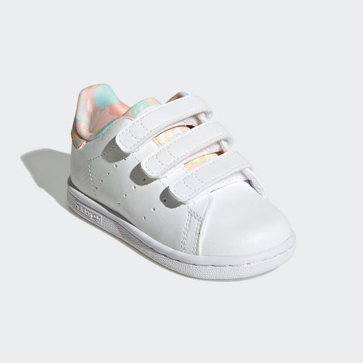 adidas Originals »STAN SMITH PRIMEGREEN ORIGINALS INFANT UNISEX« Sneaker