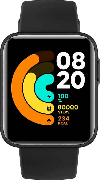Xiaomi Mi Watch Lite Smartwatch (3,55 cm/1,4 Zoll, Proprietär)