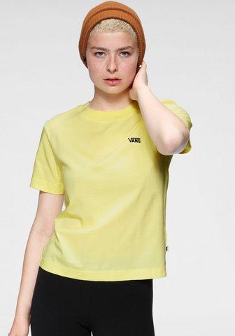 Vans Marškinėliai »JUNIOR V BOXY«