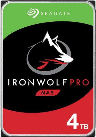 Seagate »IronWolf Pro« HDD-Festplatte (4 TB) 3...