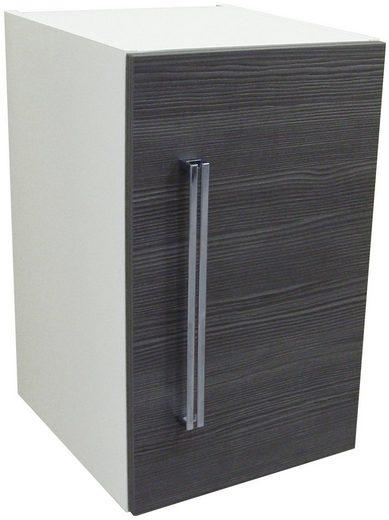 FACKELMANN Waschbeckenunterschrank »Lugano« Badmöbel Breite 35 cm