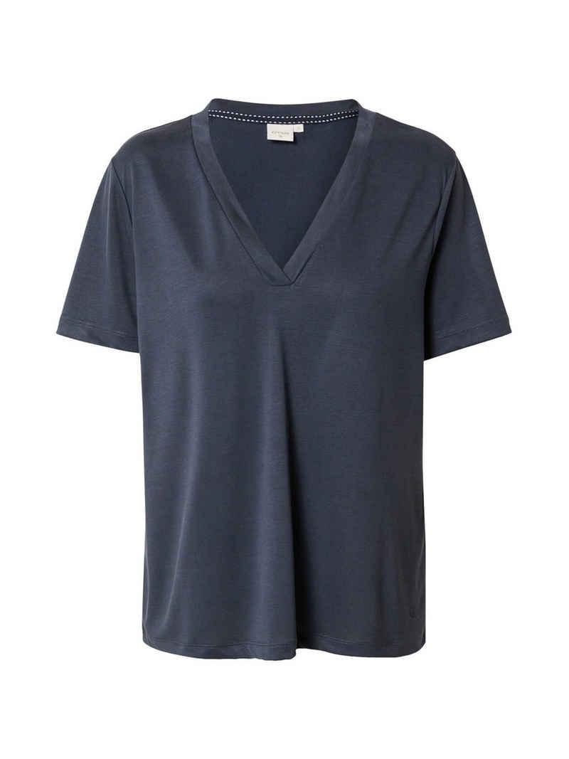 Cream T-Shirt (1-tlg)
