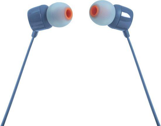 JBL »T110« In-Ear-Kopfhörer