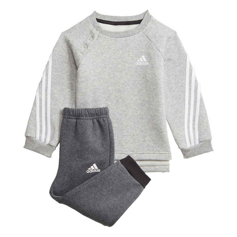 adidas Performance Trainingsanzug »Future Icons 3-Streifen Jogginganzug«