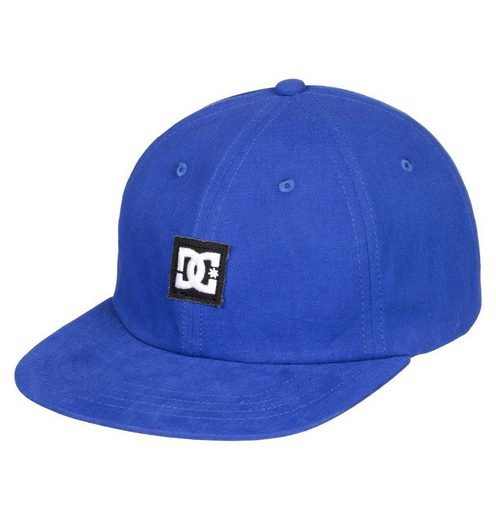 DC Shoes Snapback Cap »Died Out«