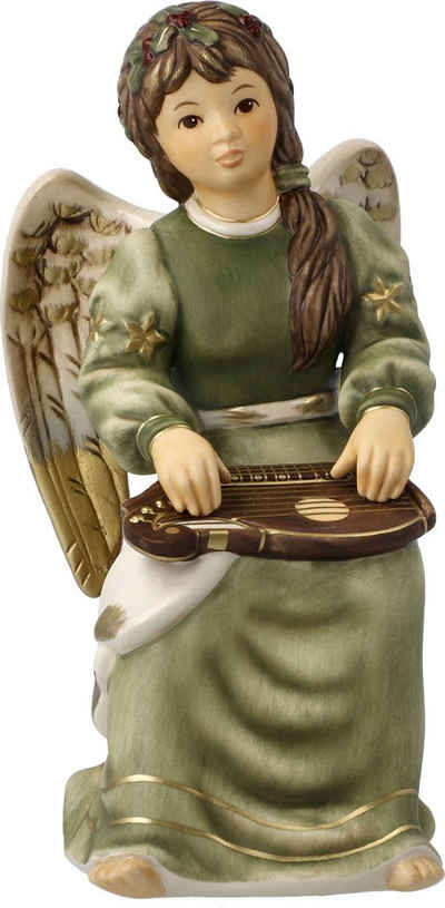Goebel Engelfigur »Zitherspielerin Gloria« (1 Stück)