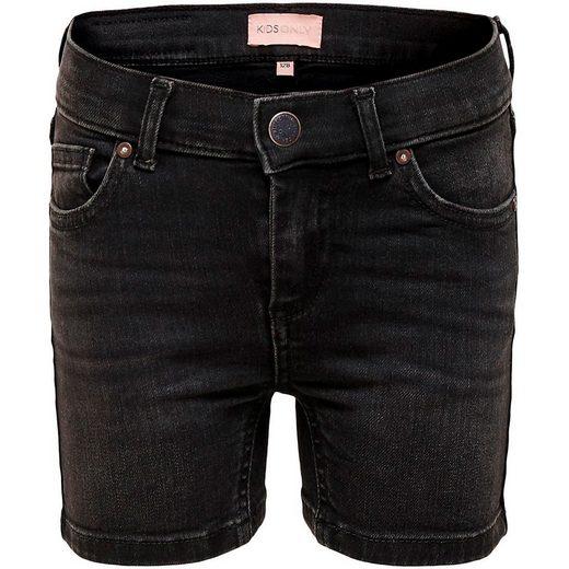 KIDS ONLY Shorts »Shorts KONBLUSH für Mädchen«