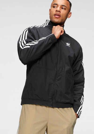 adidas Originals Trainingsjacke »ADICOLOR CLASSICS LOCK-UP TREFOIL ORIGINALS JACKE«