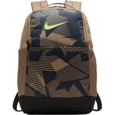 Nike Daypack »Brsla BKPK Aop M«