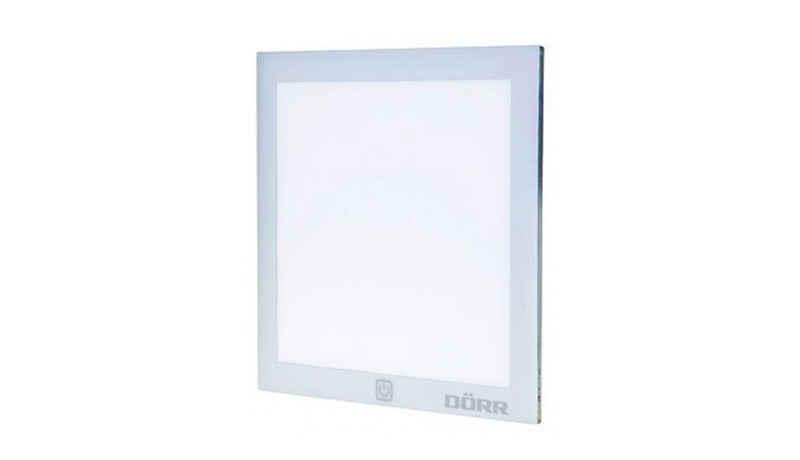 Dörr Kamerazubehör-Set »LED Light Tablet Ultra Slim LT-6060 weiss«