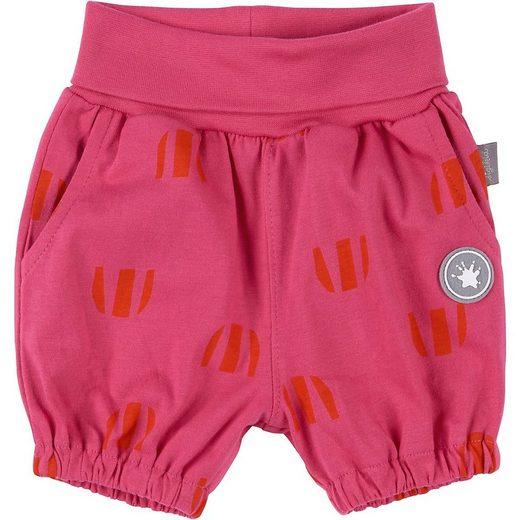 Sigikid Shorts »Softbundshorts für Mädchen, Organic Cotton«