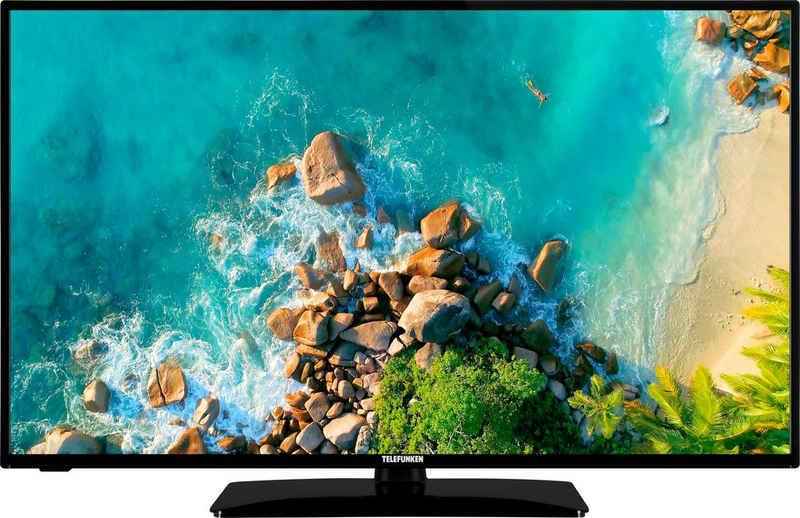 Telefunken D43F553M1 LED-Fernseher (108 cm/43 Zoll, Full HD)