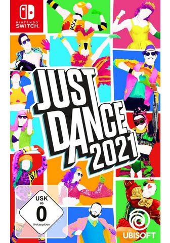 UBISOFT Just Dance 2021 Nintendo Switch
