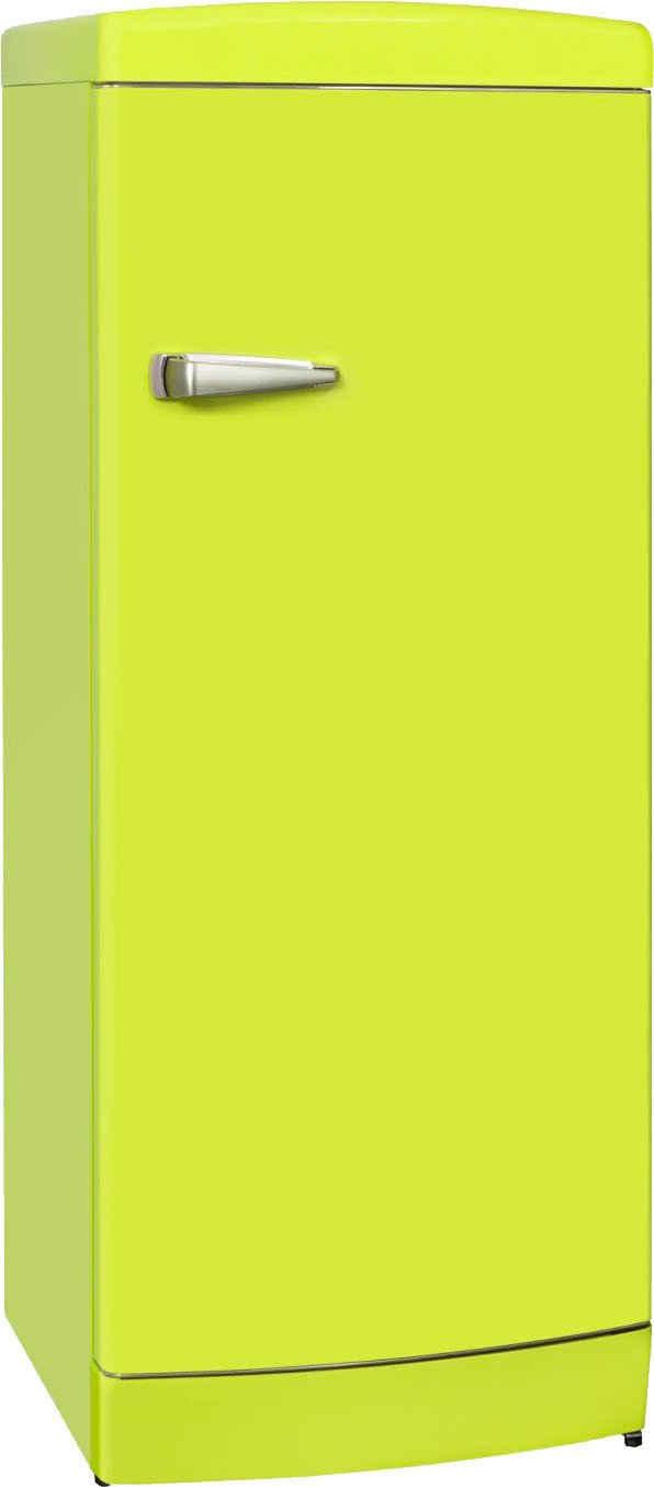 vonReiter Kühlschrank RKS 270 RDA++LG, 159 cm hoch, 60 cm breit