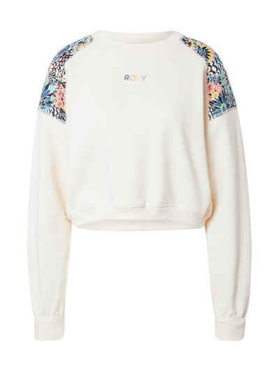 Roxy Sweatshirt »MARINE BLOOM« (1-tlg)