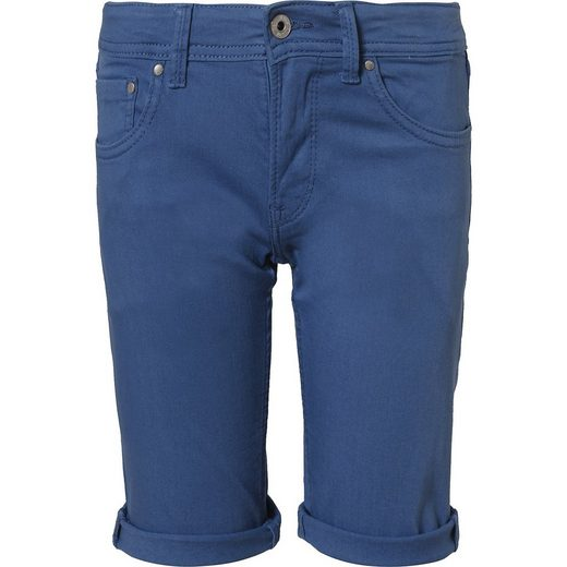 Pepe Jeans Jeansshorts BECKET für Jungen