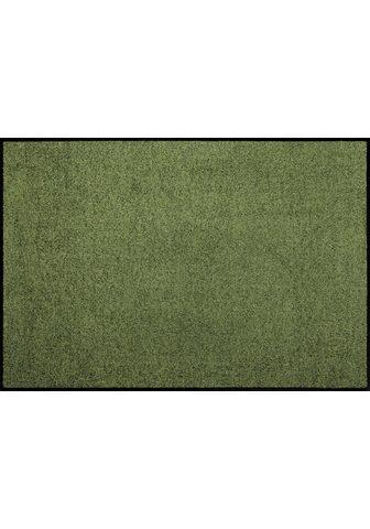 Durų kilimėlis lengvai prižiūrimas