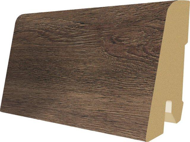 Egger Sockelleisten passend zum Laminat Megafloor M2, heritage wood
