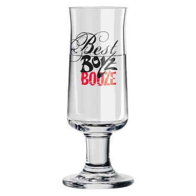 Ritzenhoff Schnapsglas »New Schnapps Design Annett Wurm«, Glas