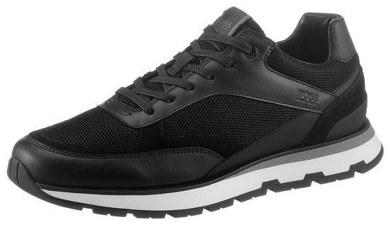 Boss »Arigon Runn« Sneaker mit leichter Laufsohle