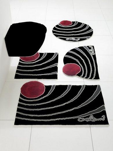GRUND Badgarnitur designed by Colani