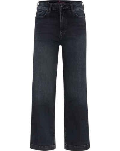Lieblingsstück 5-Pocket-Jeans »Jeans-Culotte Super TrouperH«