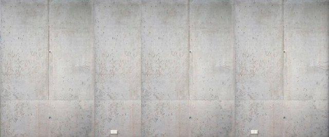 Architects Paper Fototapete, Beton Fototapete, bunt