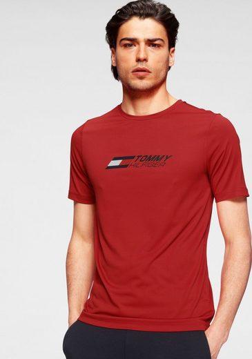 Tommy Hilfiger Sport Trainingsshirt »ESSENTIALS TRAINING TEE«