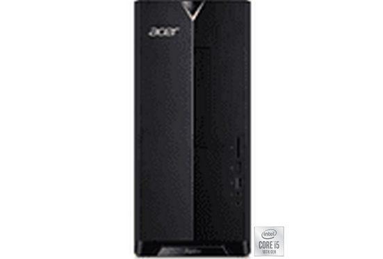 Acer Aspire TC-895 Desktop PC (Intel® Core i5 10400F, GTX 1650, 16 GB RAM, 1024 GB SSD)