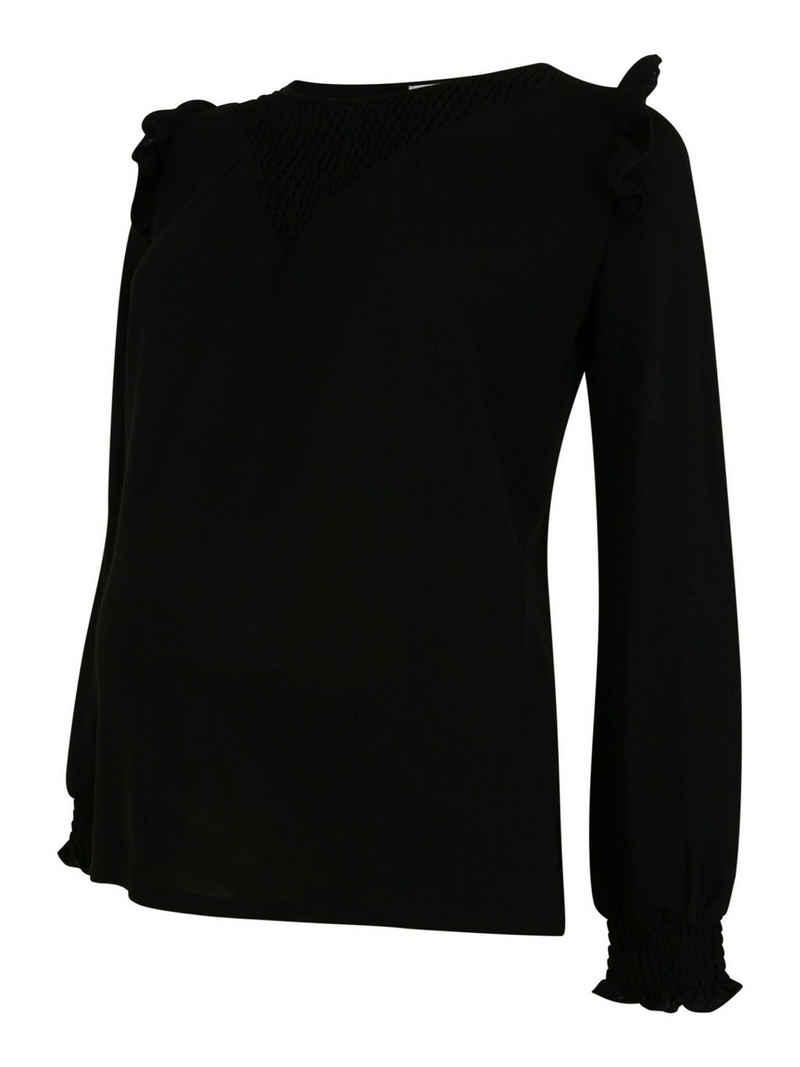 Mamalicious Langarmshirt »Enise« (1-tlg)