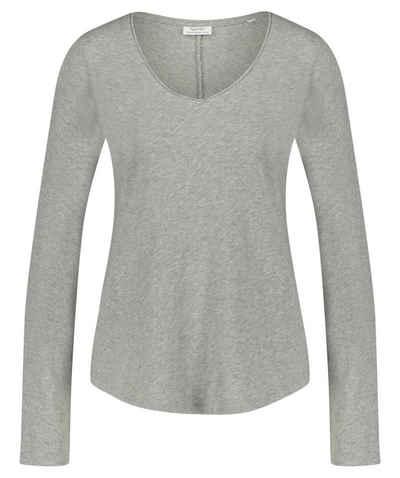 Marc O'Polo DENIM T-Shirt »Damen Shirt Langarm«