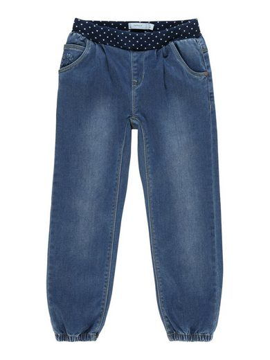 Name It Tapered-fit-Jeans