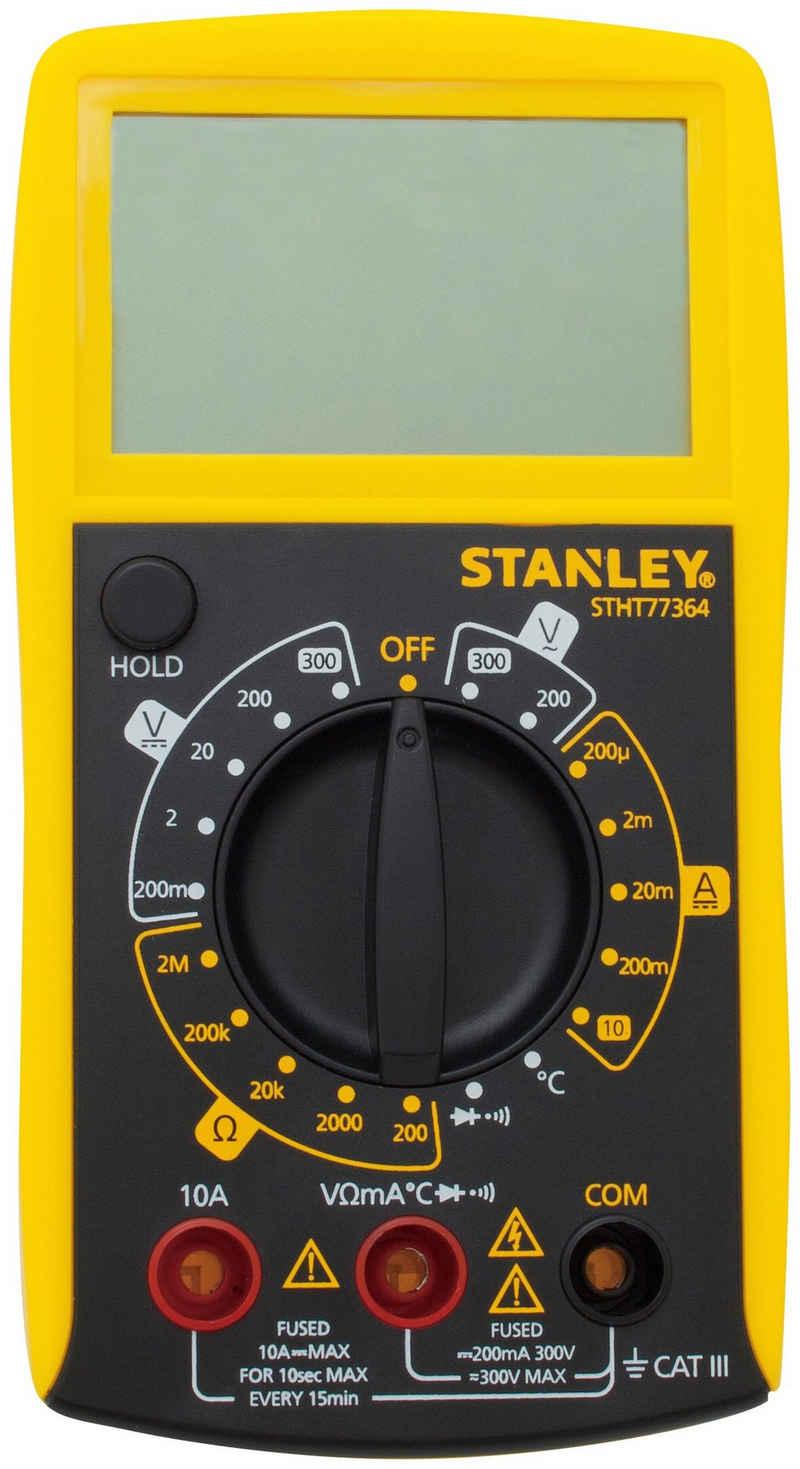 STANLEY Spannungsprüfer »STHT0-77364«