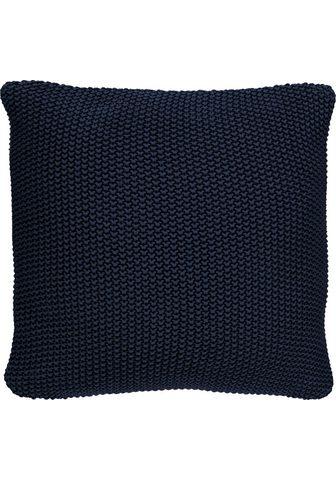 Marc O'Polo Home Dekokissen »Nordic Knit« iš reinem Bau...