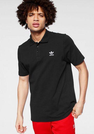adidas Originals Poloshirt »TREFOIL ESSENTIALS«