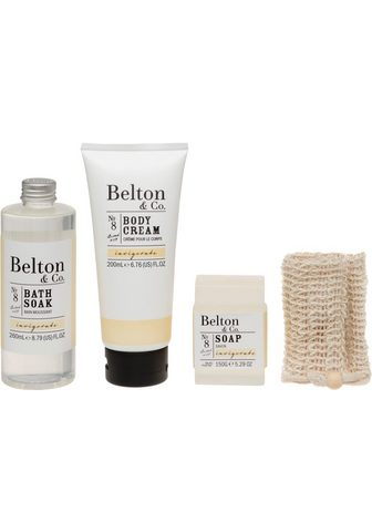 Geschenk-Set »Belton & Co - Invigorate...
