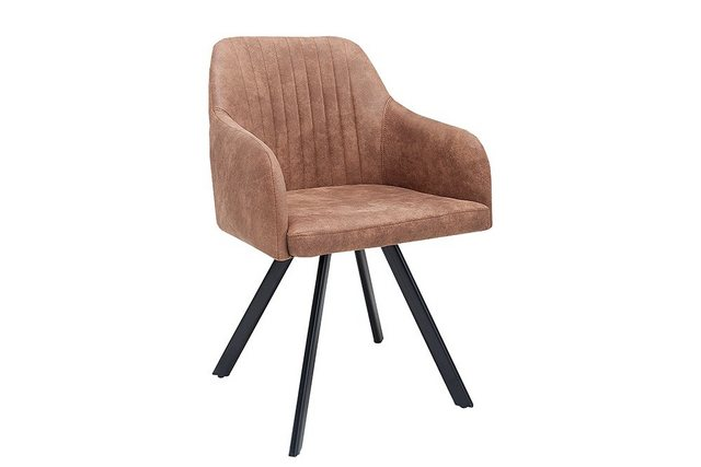 Stühle und Bänke - riess ambiente Polsterstuhl »LUCCA FARBWAHL« mit Armlehne  - Onlineshop OTTO